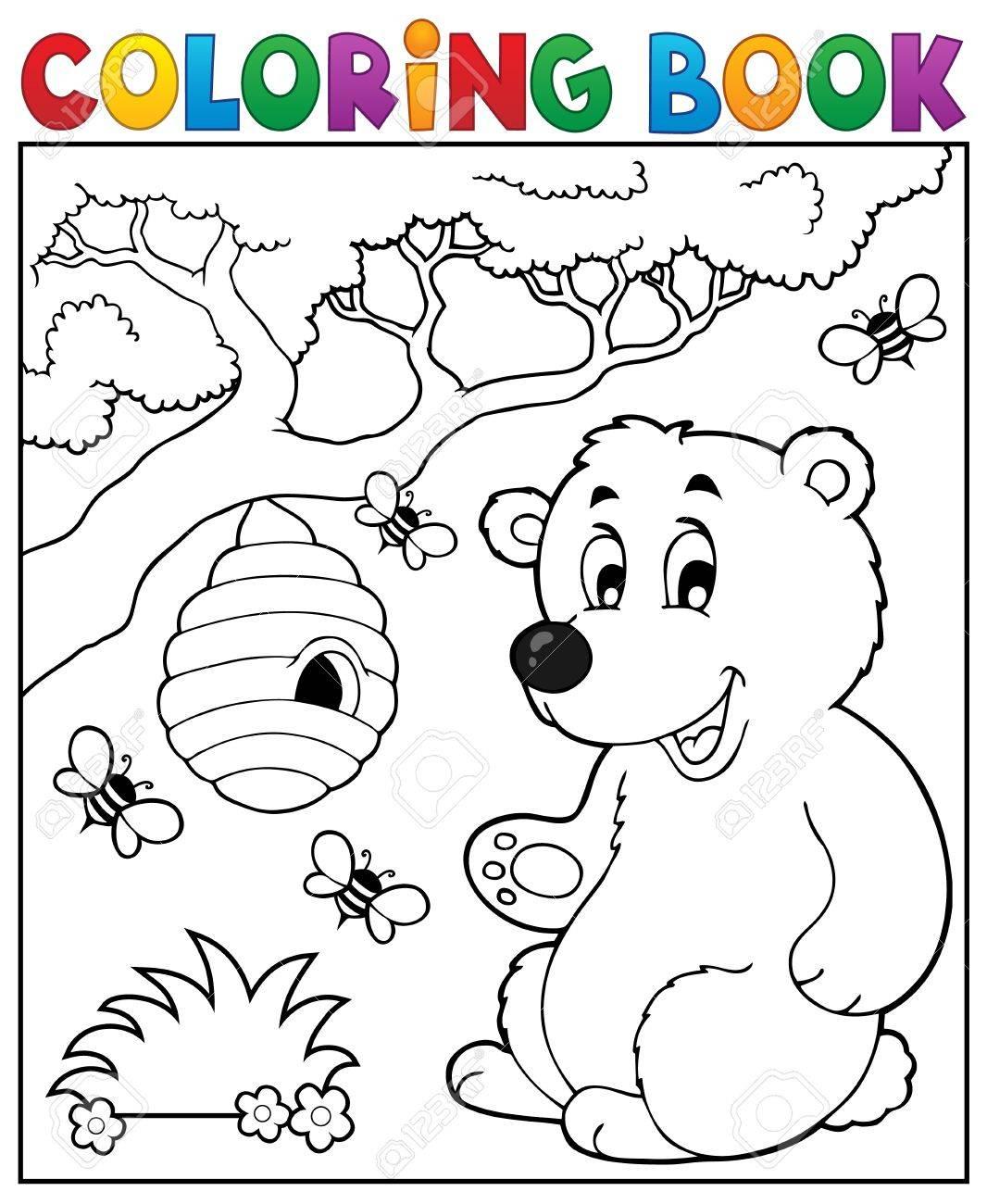 Atemberaubend Teddybär Malbuch Fotos - Malvorlagen-Ideen ...