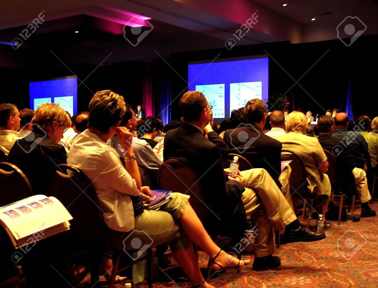 Convention Stock Photo - 214830