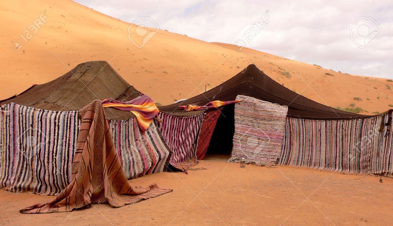 berber tents morocco stock photo picture and royalty free image