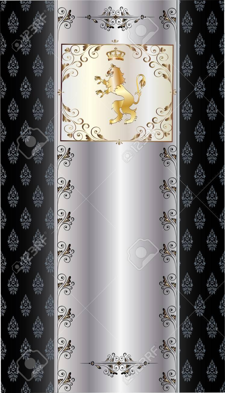 Labels for bottles Stock Photo - 11348473