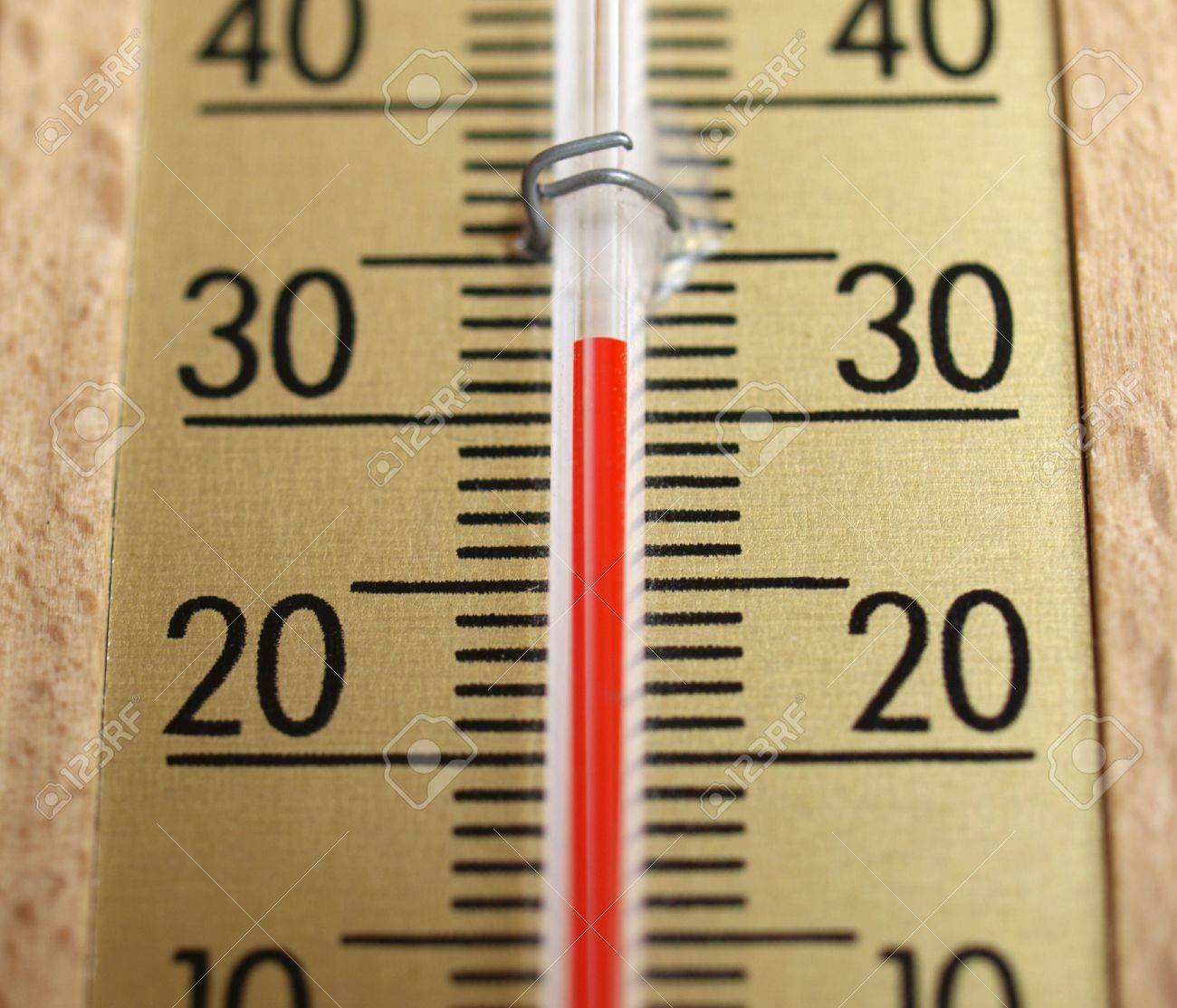 measuring temperature Gallery