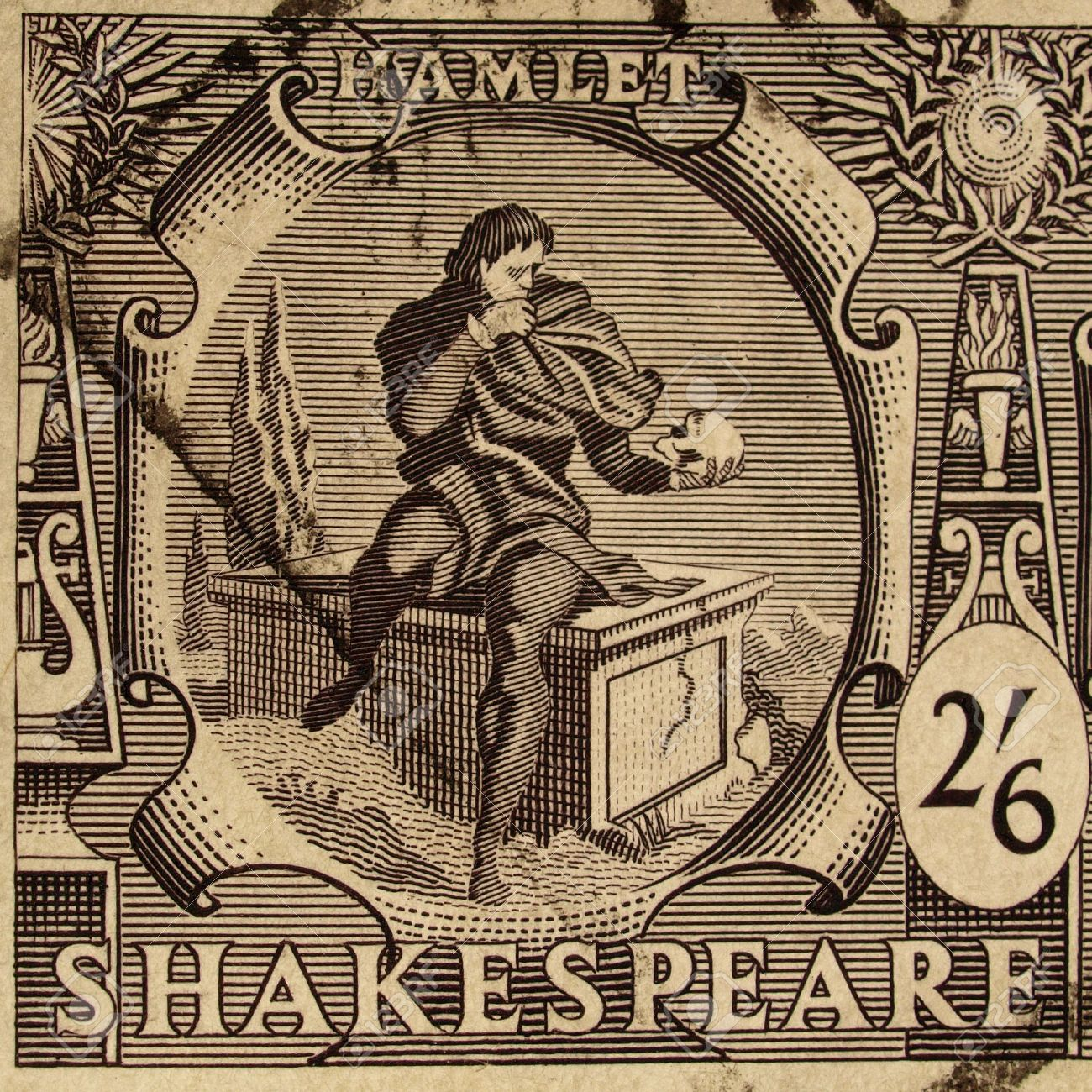 Image result for hamlet shakespeare
