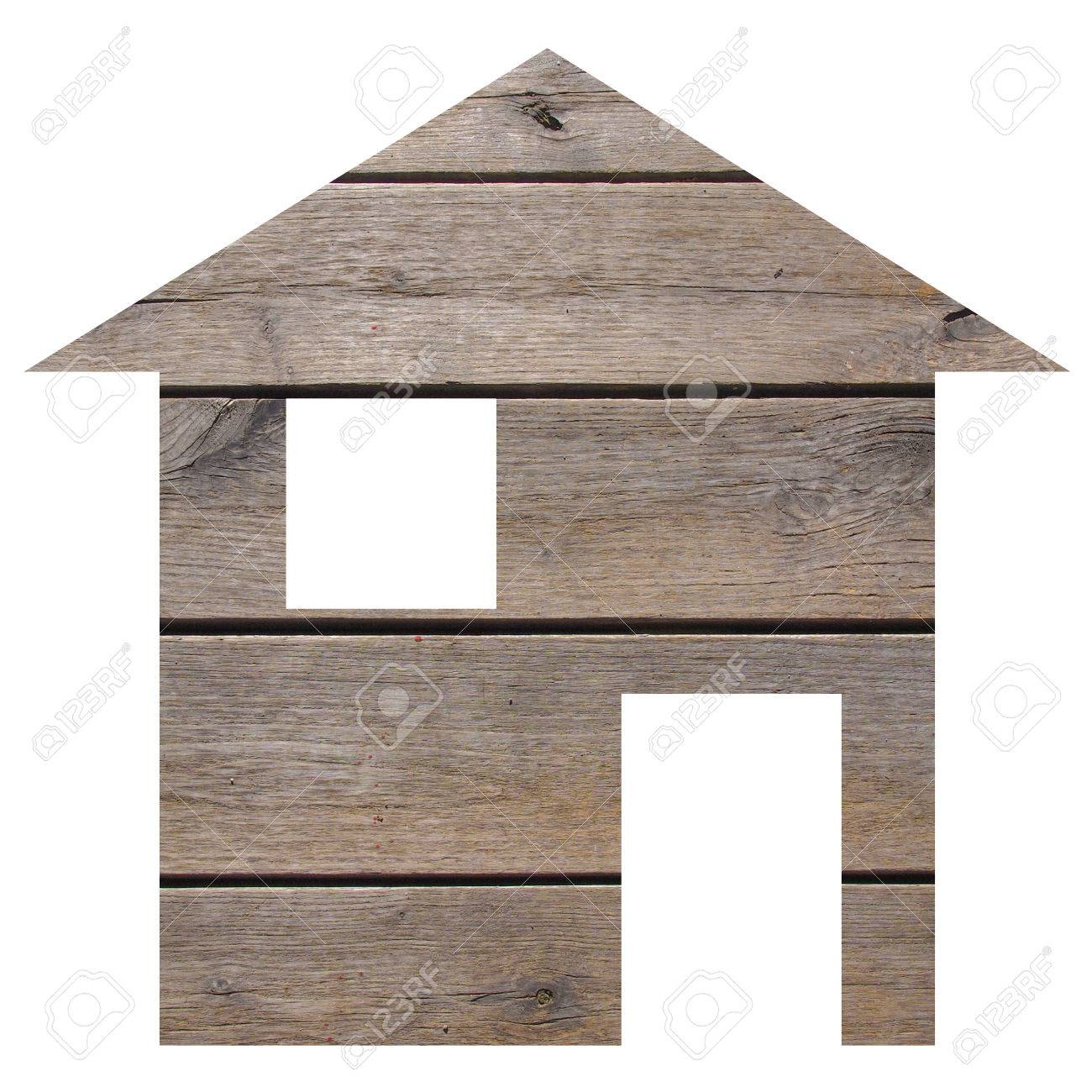 2d model of house