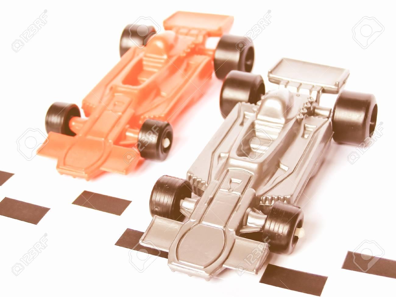 Antiguos Juguetes Modelo Fórmula Coches Carreras Uno F1 De 80wPXnOk