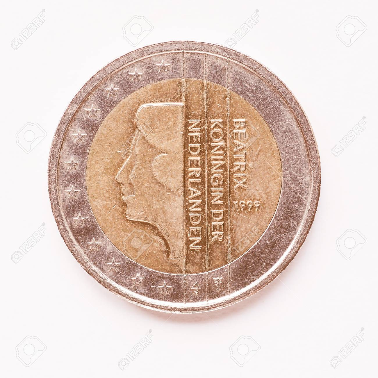 2 euro münzen niederlande