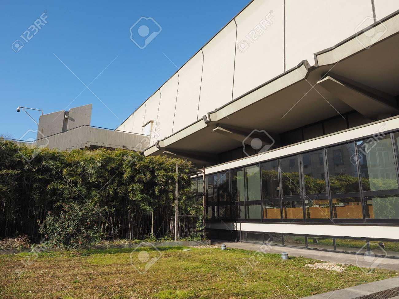 GAM Galleria Arte Moderna E Contemporanea (meaning Gallery Of ...