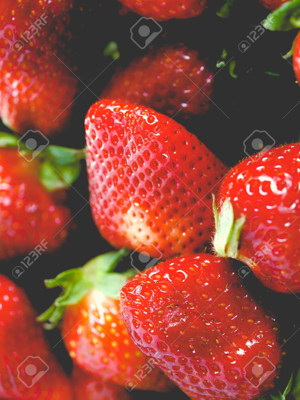 What is useful strawberries 92