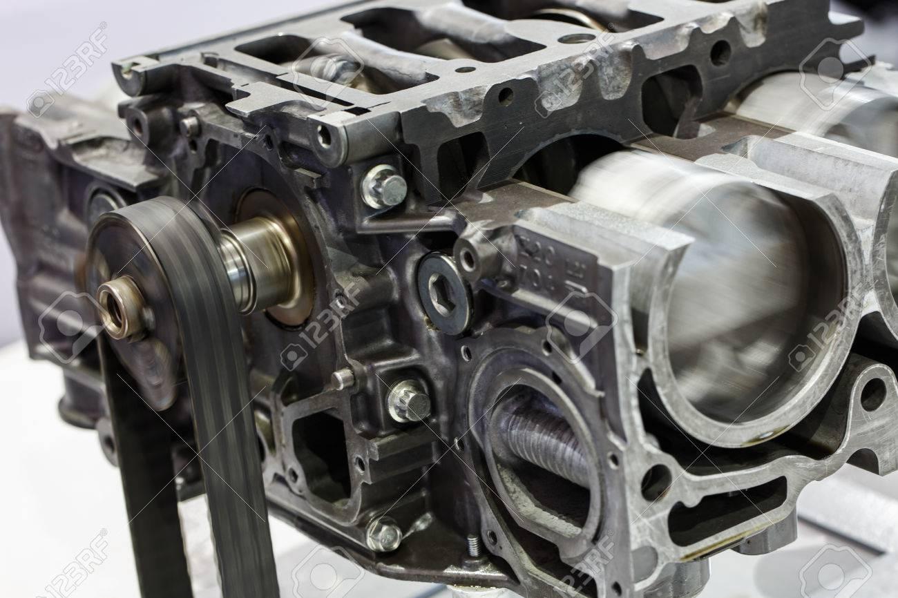 Ausgezeichnet Teile Des Automobilmotors Galerie - Die Besten ...