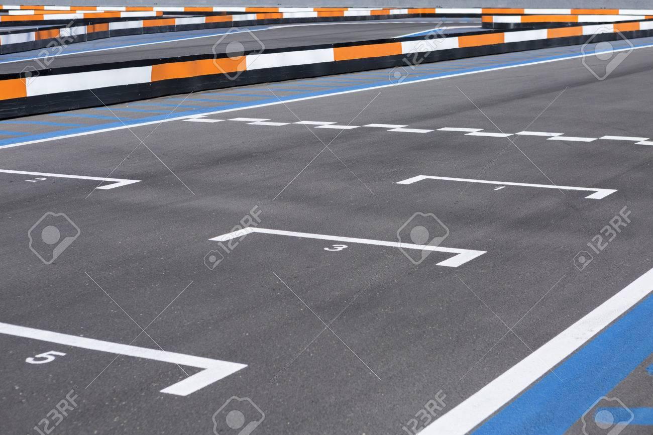 Circuito Karts : Fin de semana karts con xirakarting vigo atlántico diario