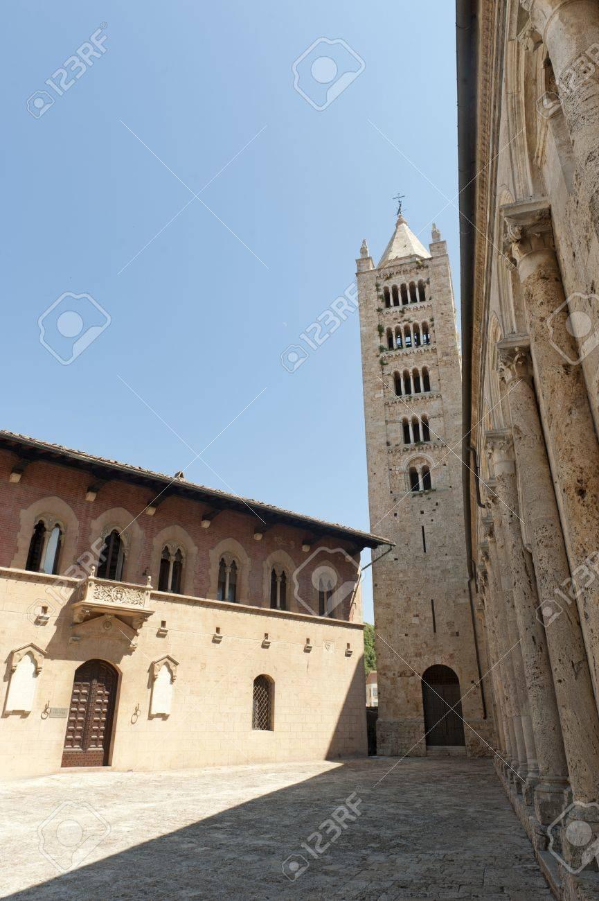 マッサ ・ マリッティマ (グロッセート, トスカーナ, イタリア)、中世 ...