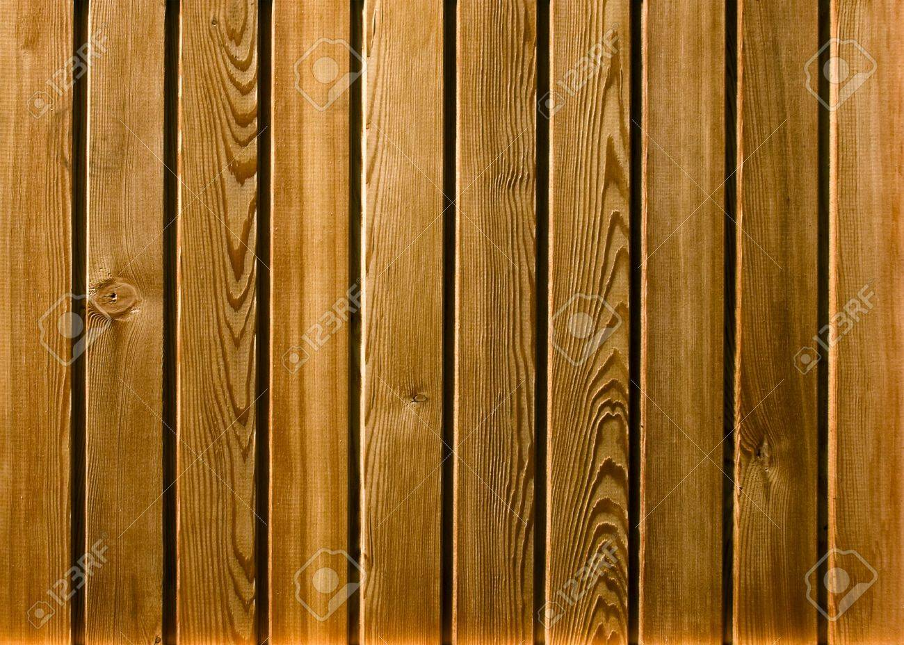 Vertical Wooden Background