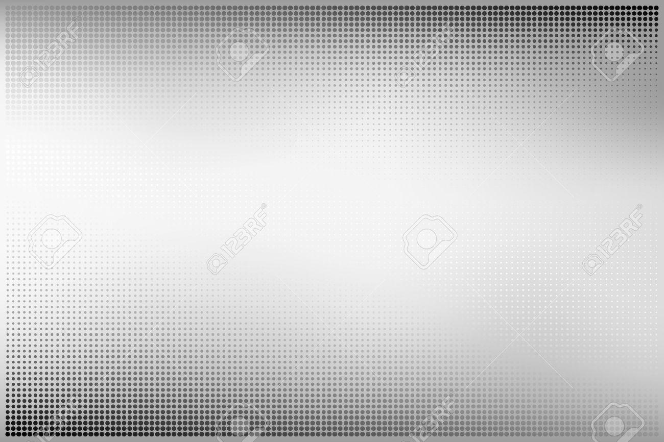 Vector metal sheet dotted texture Stock Vector - 6195237