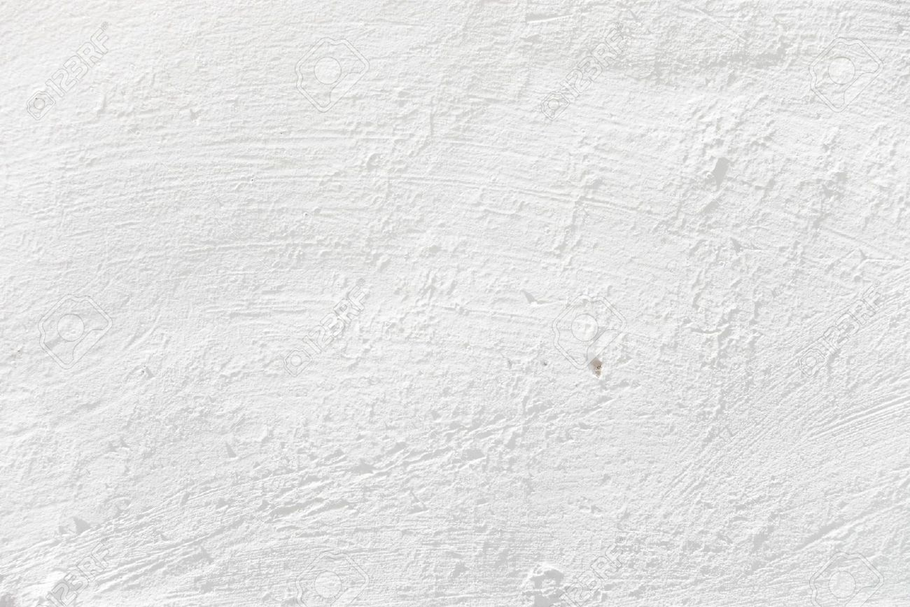 Hintergrund Von Hoch Detaillierte Weiß Verputzt Wand Lizenzfreie ...