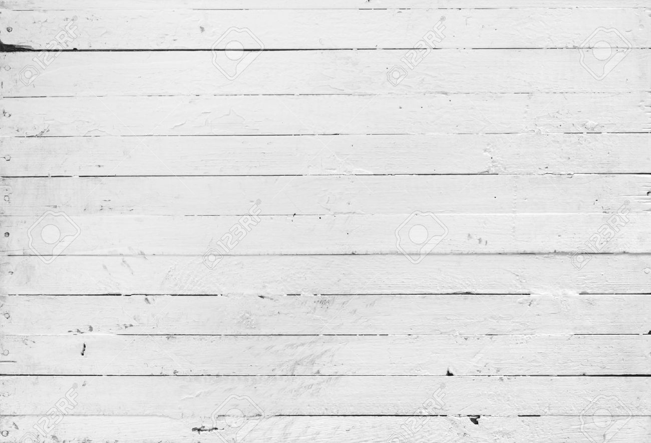 Charmant A Black And White Backround Of Weathered Painted Wooden Plank Stock Photo    11334108