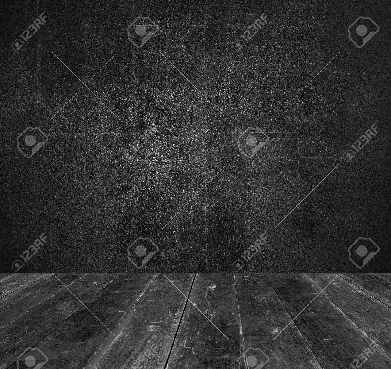 Dark old room Stock Photo - 12948788