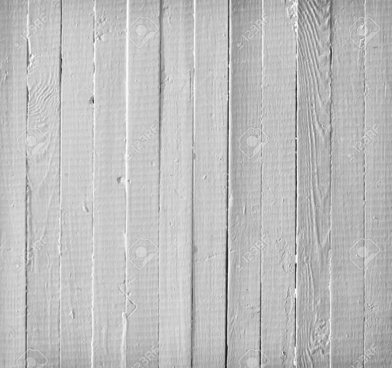 Weathered white wood Stock Photo - 16980549