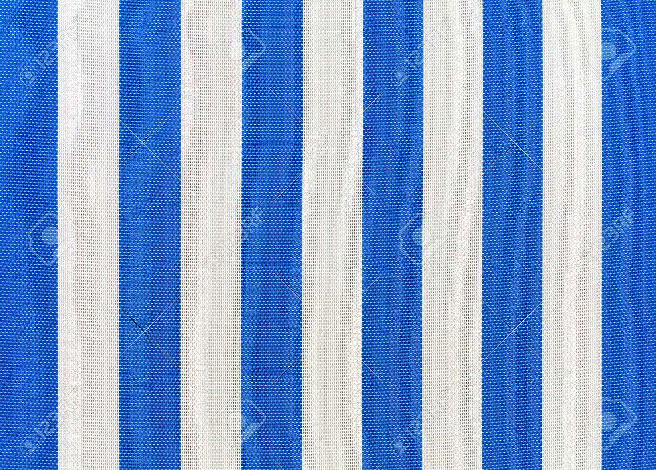 Swell Blue And White Striped Fabric Of An Outdoor Lounge Chair Dailytribune Chair Design For Home Dailytribuneorg