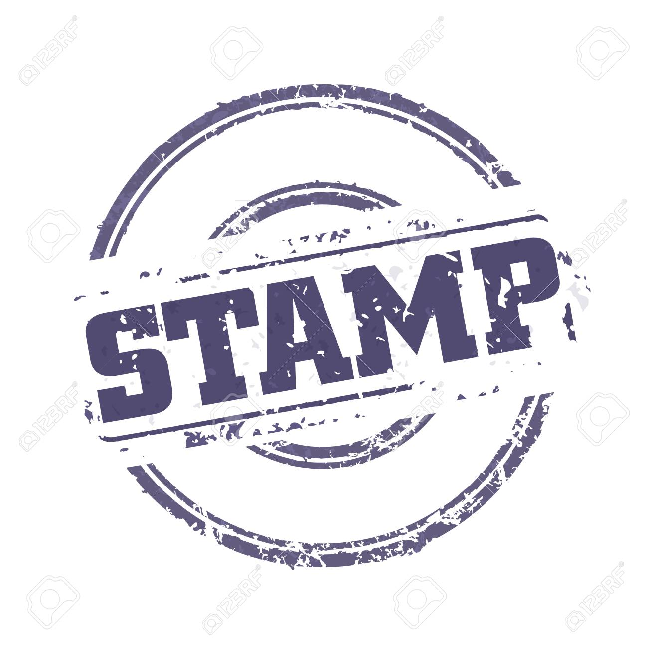 rubber stamp template royalty free cliparts vectors and stock