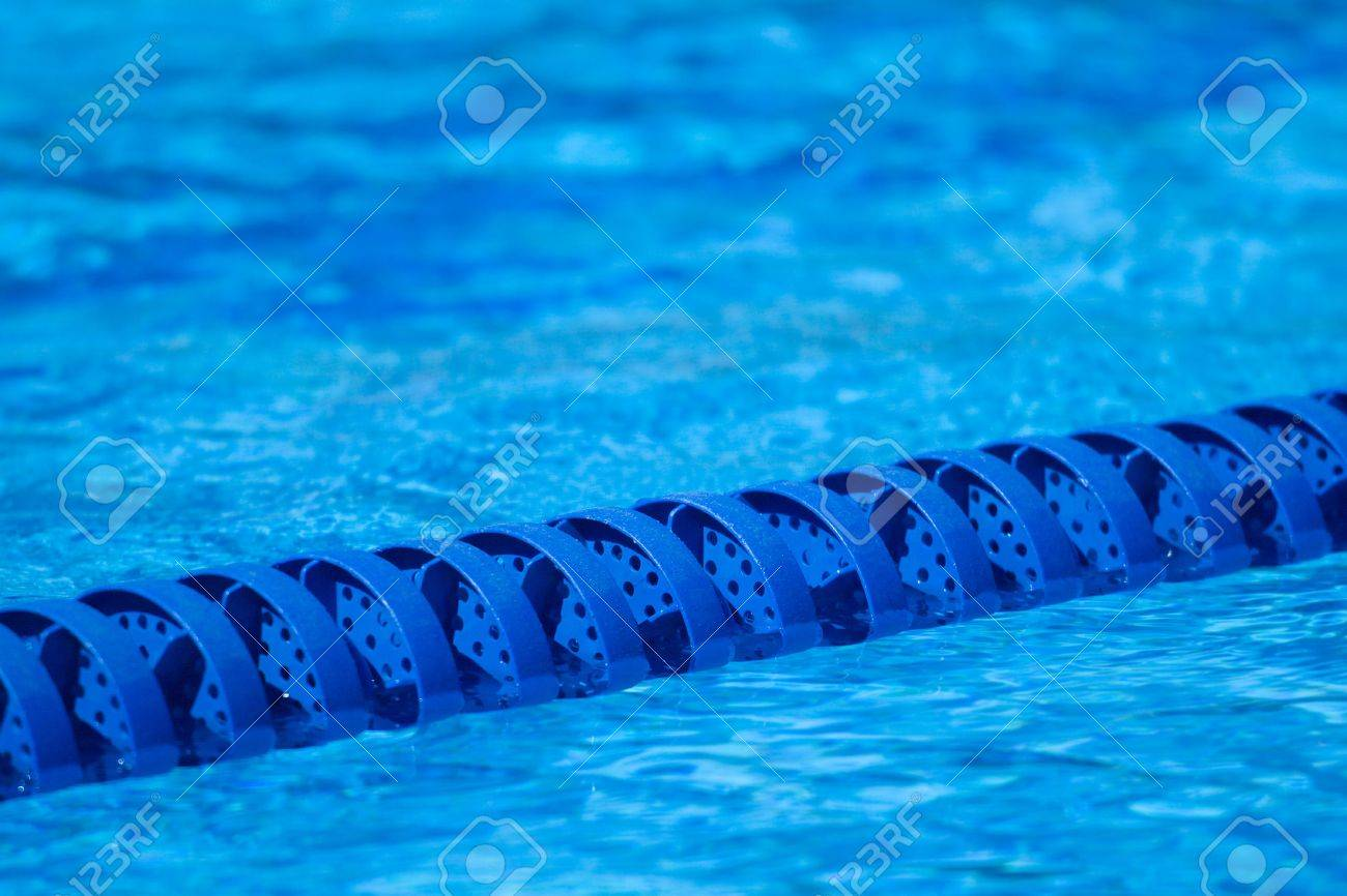 Swimming Pool Lanes Background swim lanes images & stock pictures. royalty free swim lanes photos