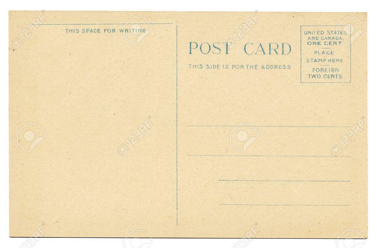 Gemütlich Postkarte Druckvorlage Fotos - Beispielzusammenfassung ...