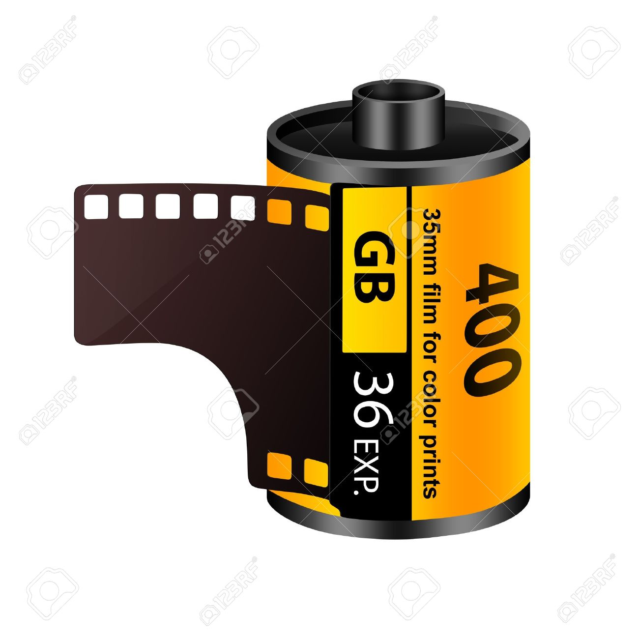 7,687 Camera Roll Cliparts, Stock Vector And Royalty Free Camera ...