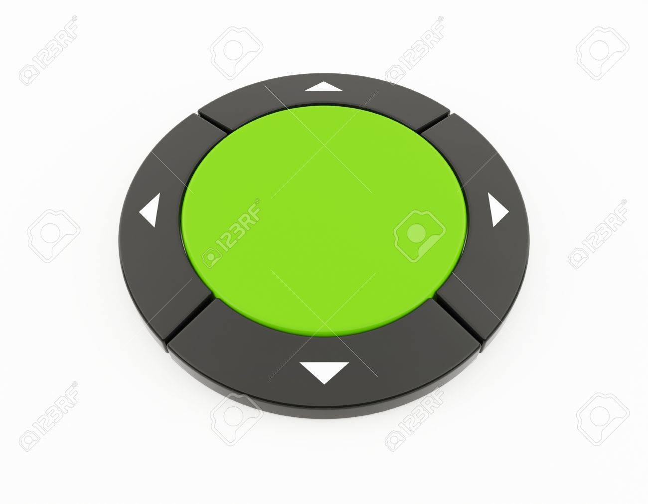 Control buttons Stock Photo - 13496573