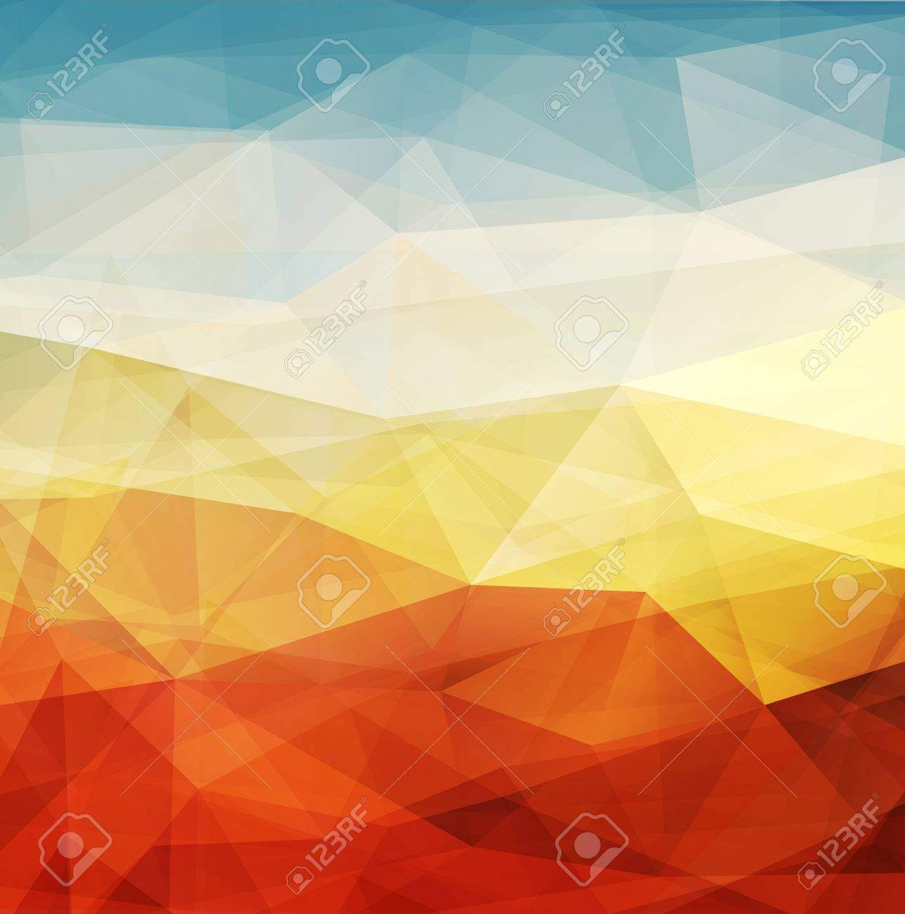 Обои yellow, warm, absrtact, sunshine, orange. Абстракции foto 15