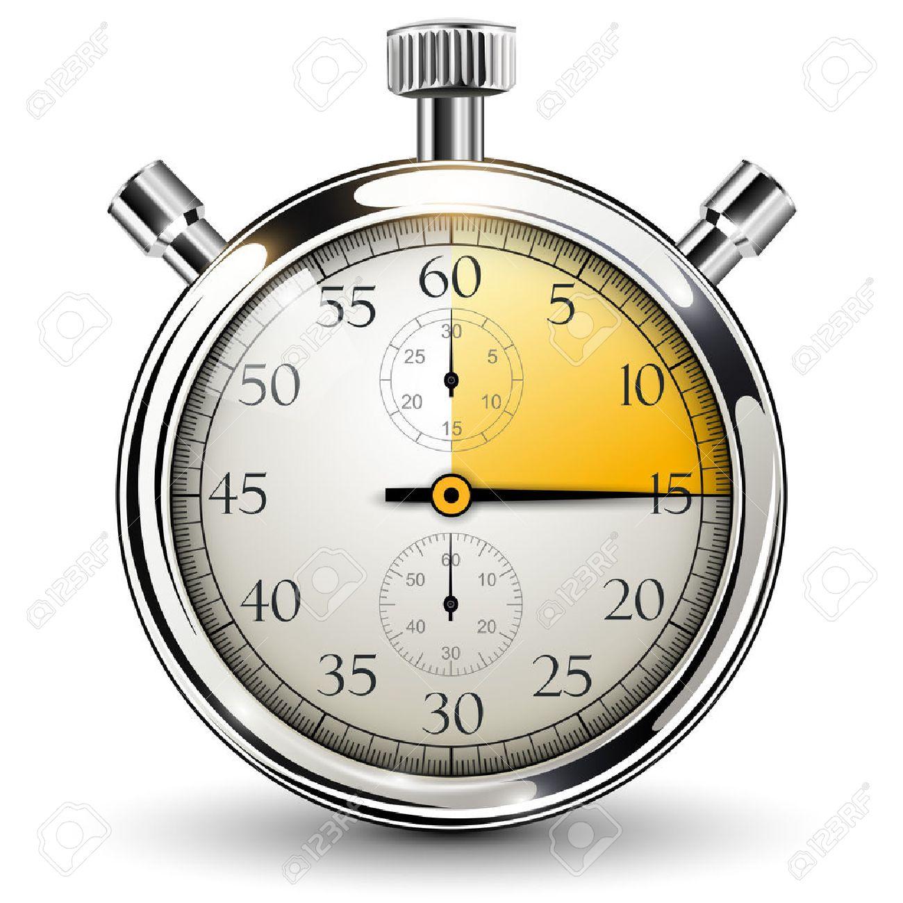 1o minutes timer