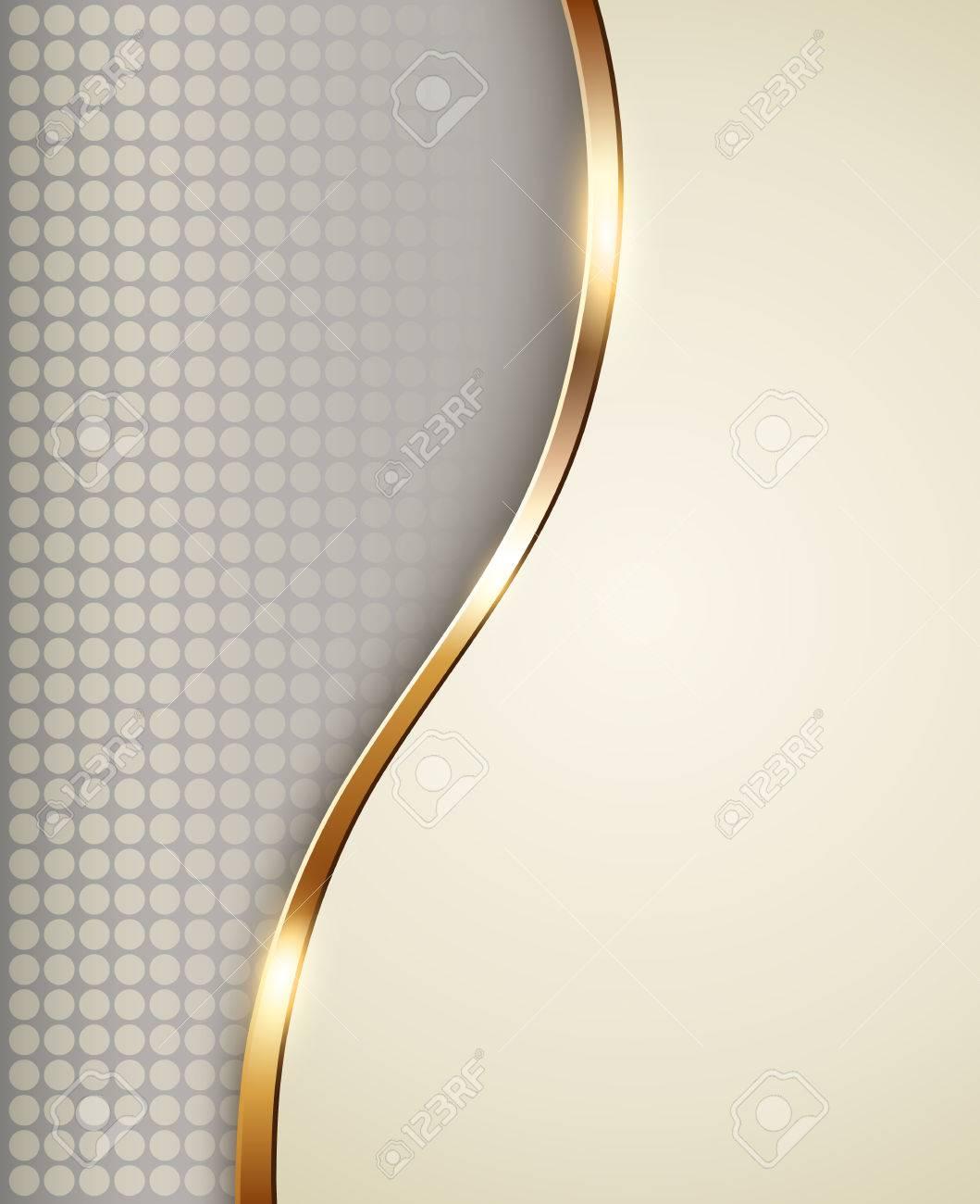 Business background beige - 41550226