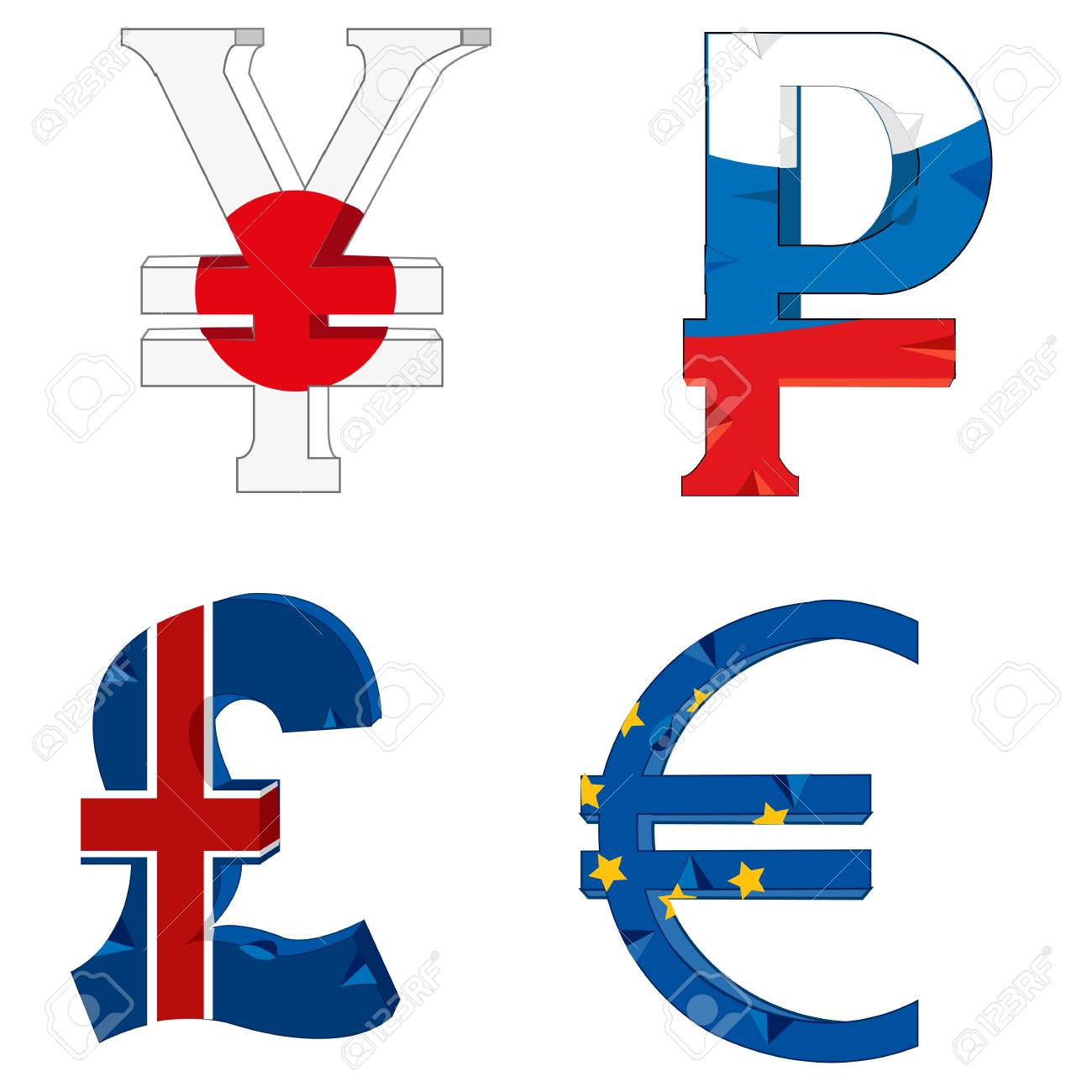 Countries and symbols choice image symbol and sign ideas signs and symbols of the money of the different countries in signs and symbols of the buycottarizona