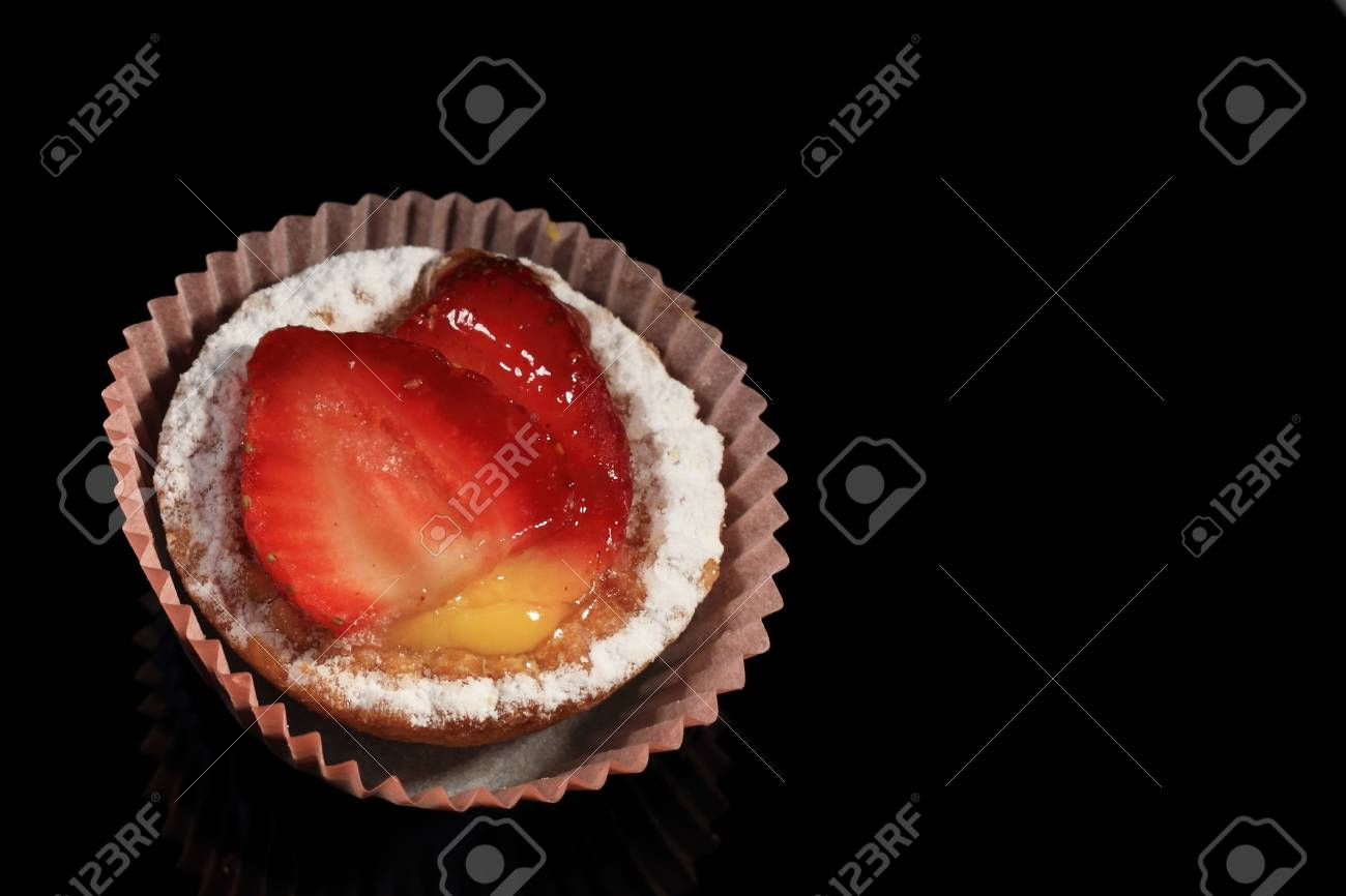 Mixed Pastries Stock Photo - 10268147