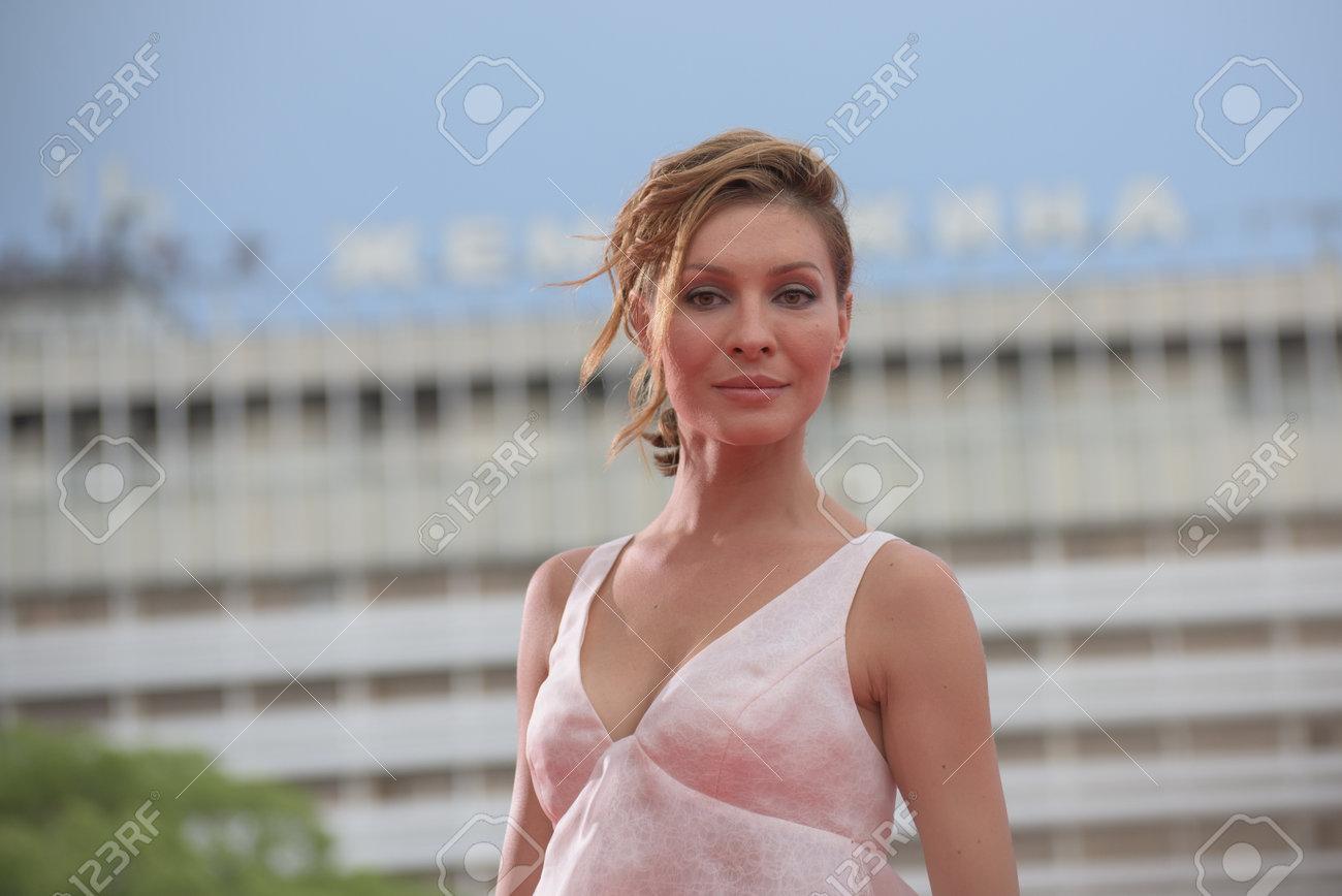 Elena Podkaminskaya