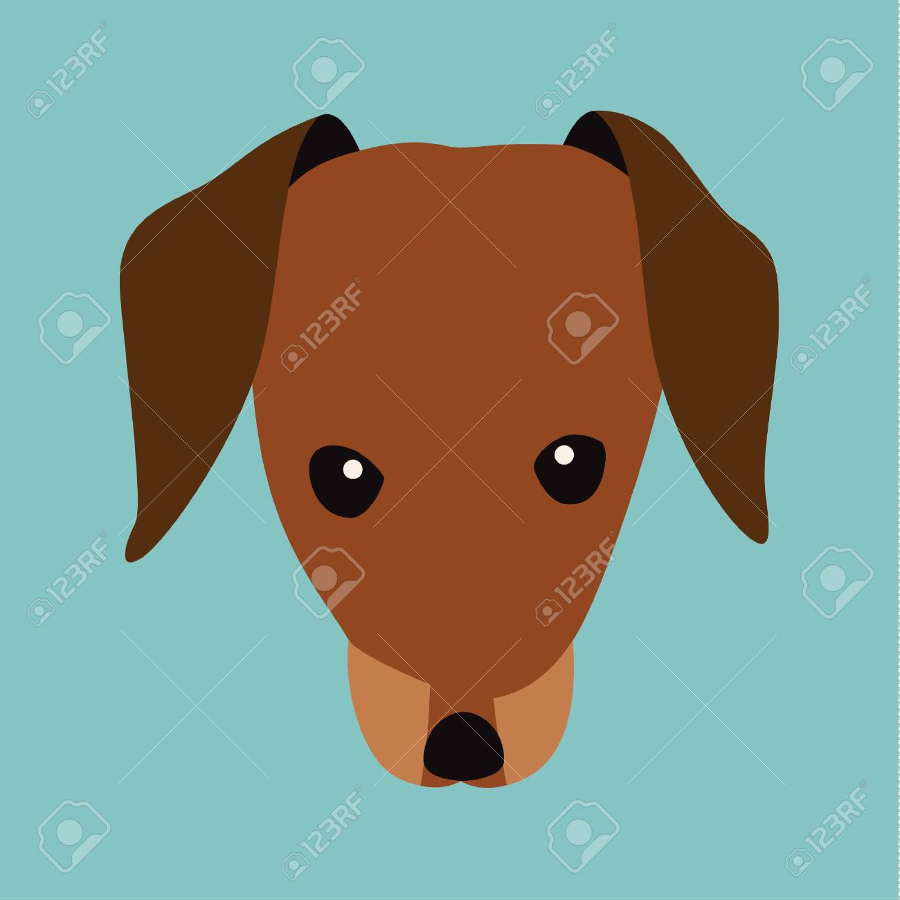 Tax: character, description and photo. Dachshund character - boy and girl 78