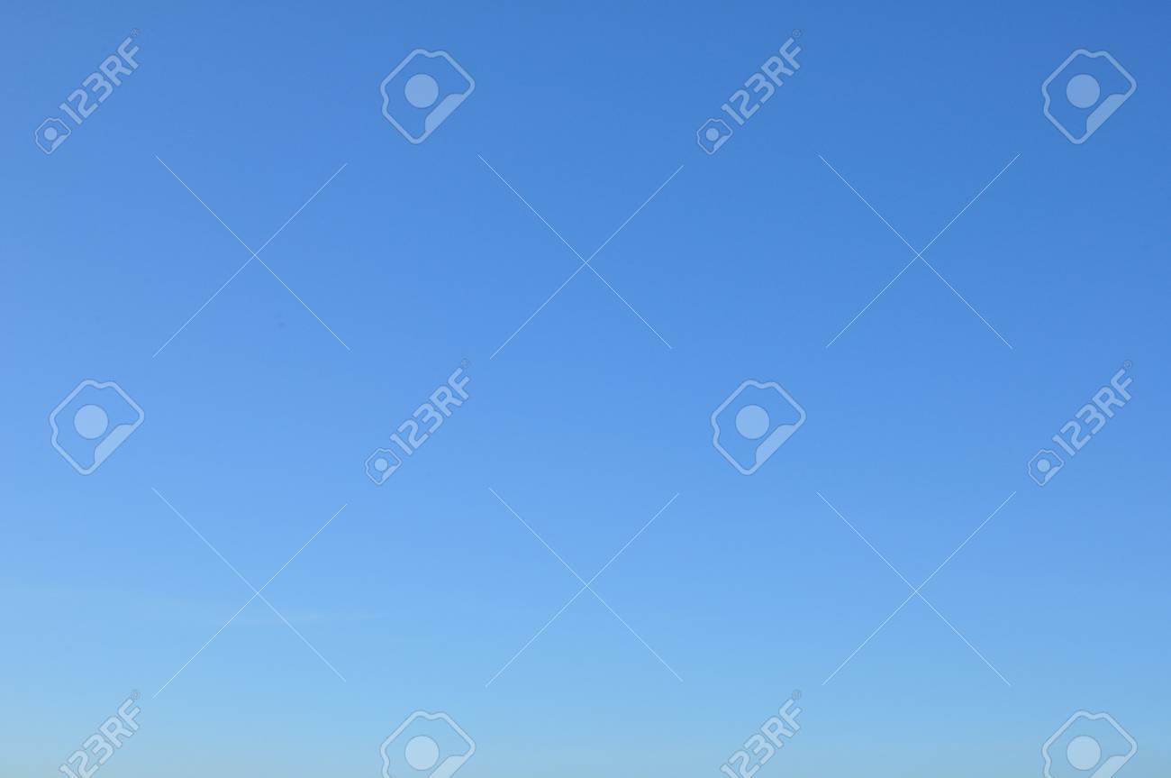 Soft blue sky background Stock Photo - 14843757