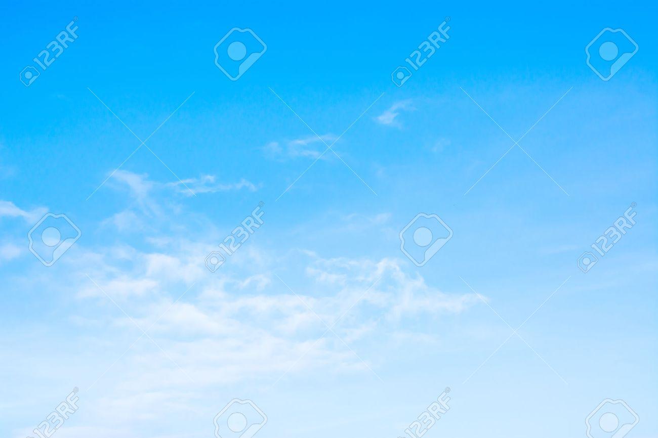 Fondo de cielo despejado