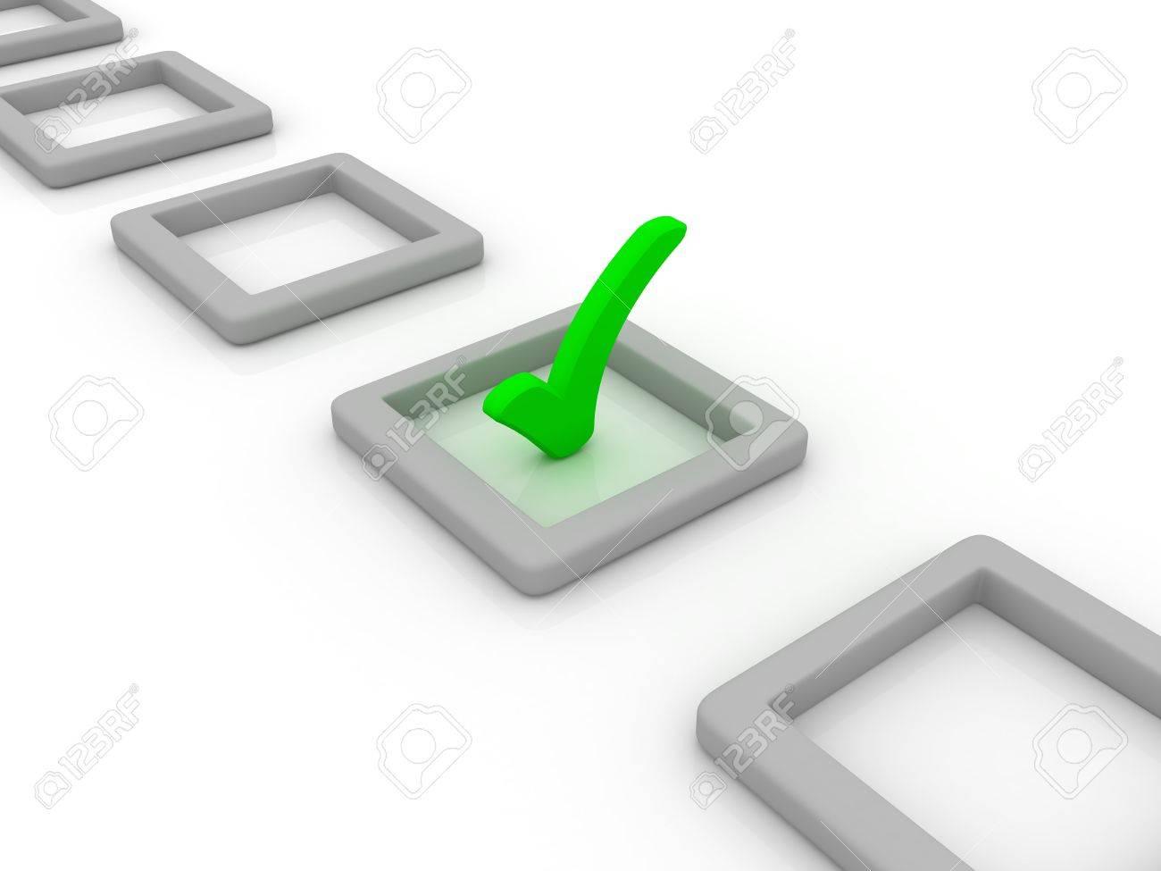 Green checkmark symbol on a reflective white plane can be used green checkmark symbol on a reflective white plane can be used for various concepts like buycottarizona Image collections