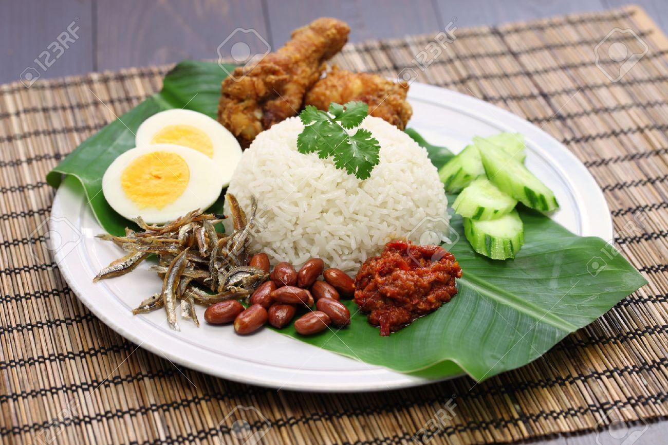 Hasil carian imej untuk nasi lemak pandan