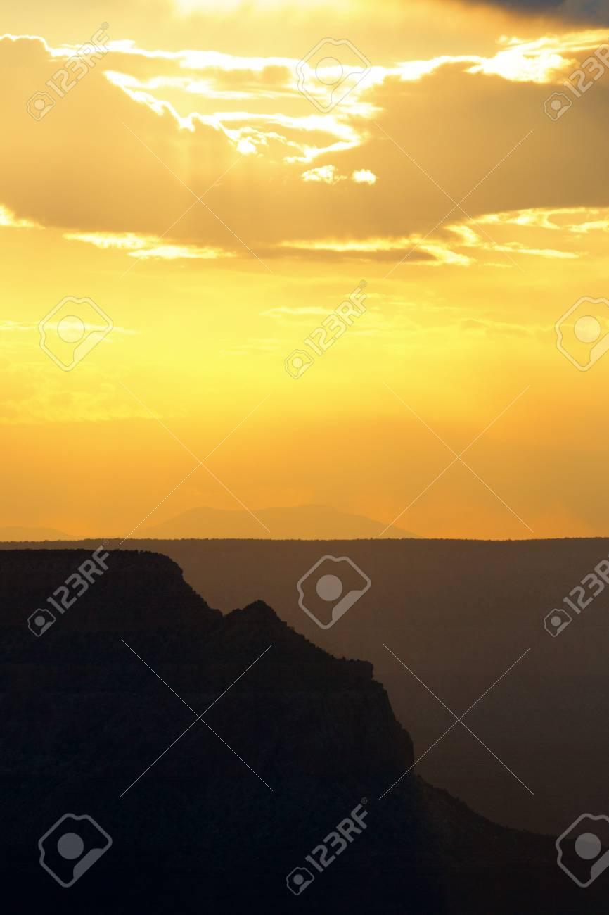 Grand Canyon National Park (South Rim), USA Stock Photo - 5536994