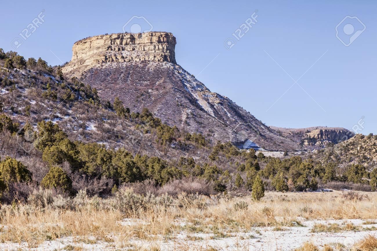Mesa Verde National Park, Colorado. - 106917348