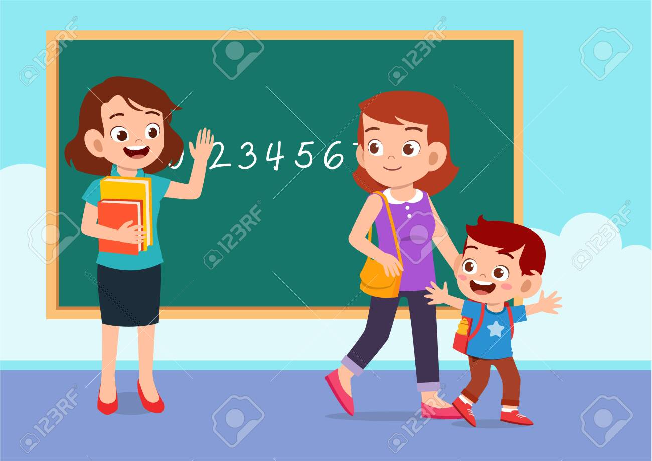 Coming home Clipart | k25486751 | Fotosearch