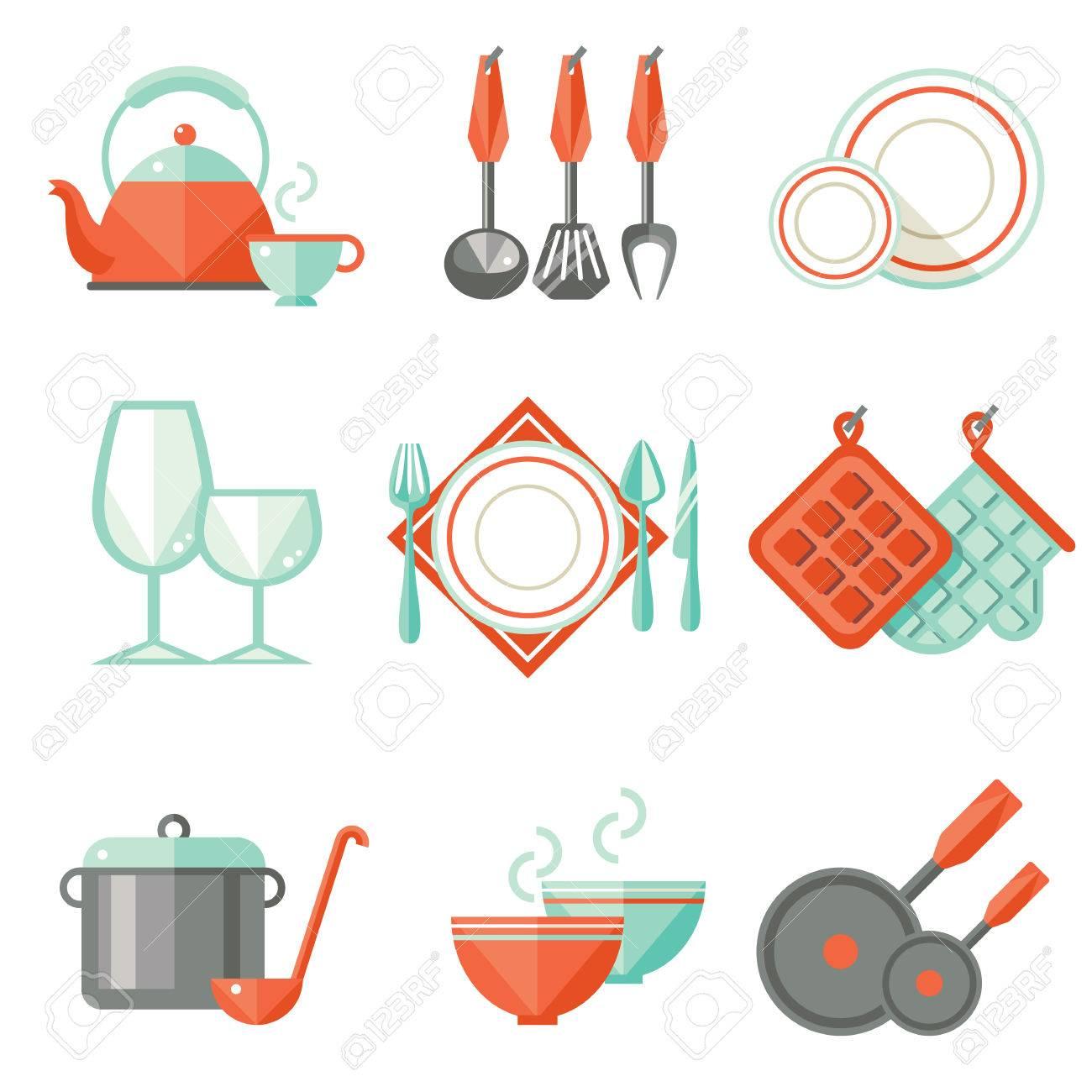 Best Utensili Da Cucina Design Pictures - bakeroffroad.us ...