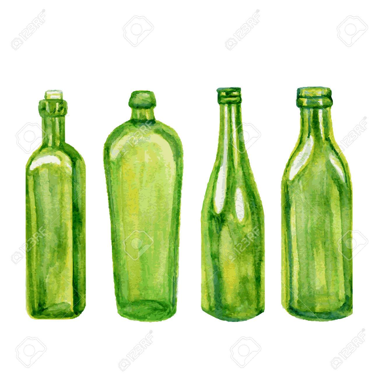 Groß Wein Flaschen Aufkleber Schablone Wort Ideen - Bilder für das ...