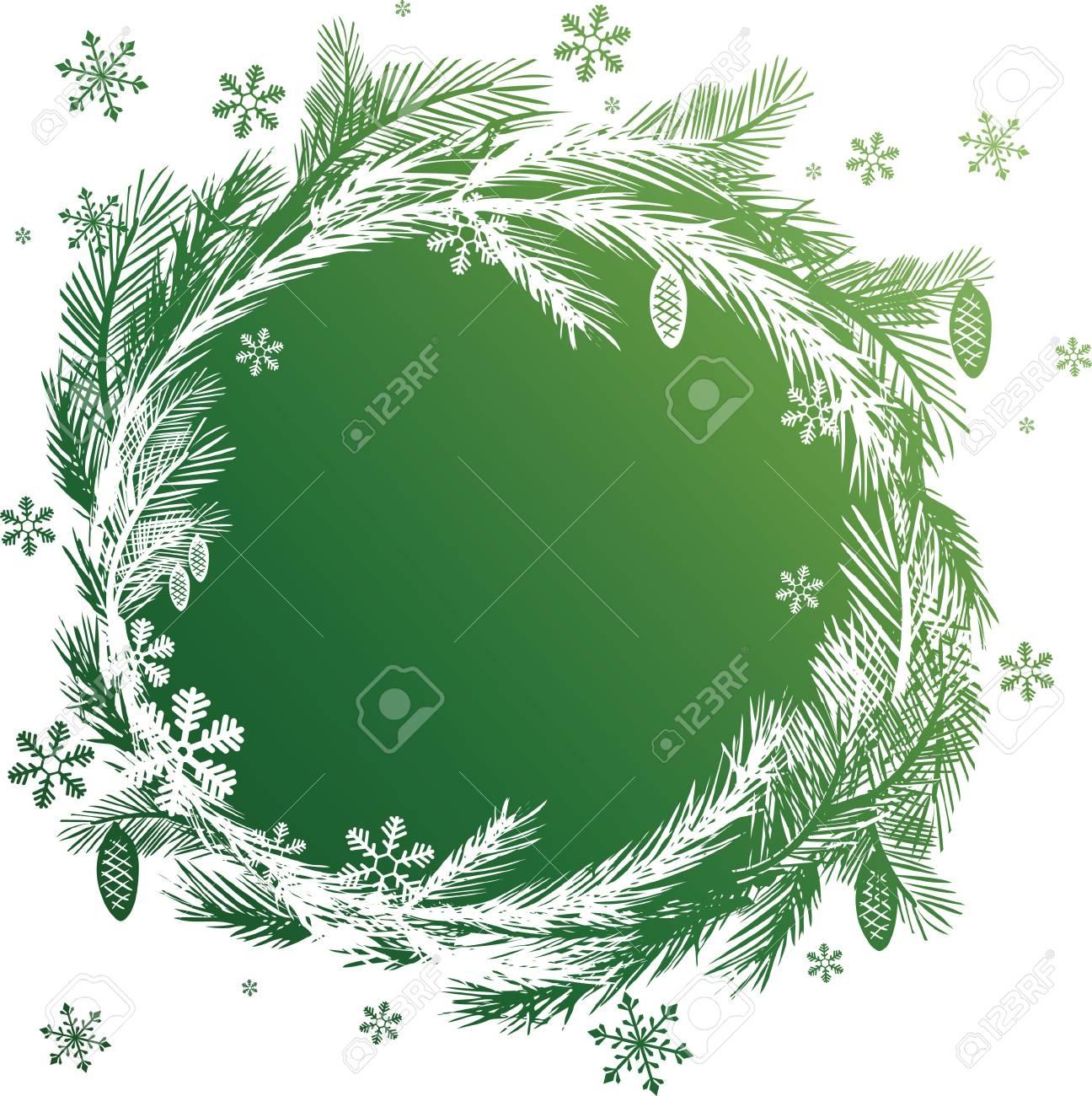 Christmas vector banners. Design element. Stock Vector - 8388255