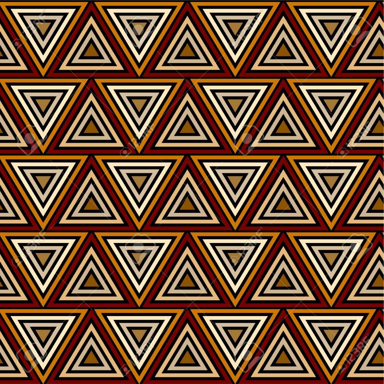 abstract vector seamless background wallpaper Stock Vector - 21931590