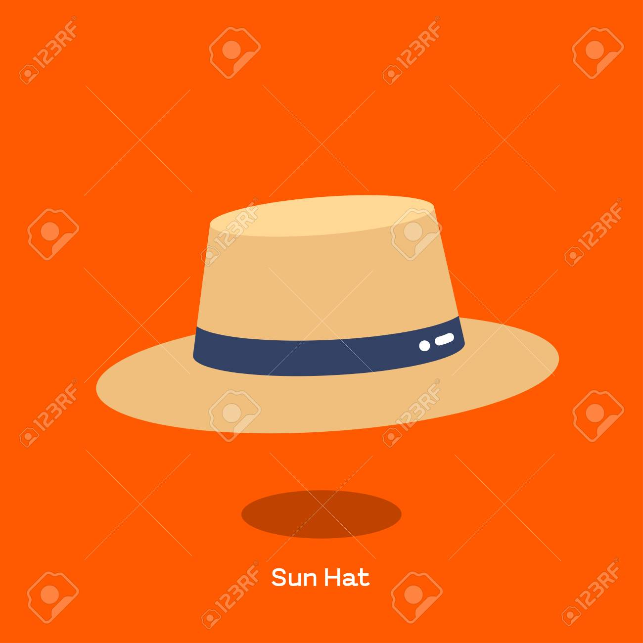 063d6182a794d0 Straw sun hat with wide brim. Light weight straw hat is design to shade the