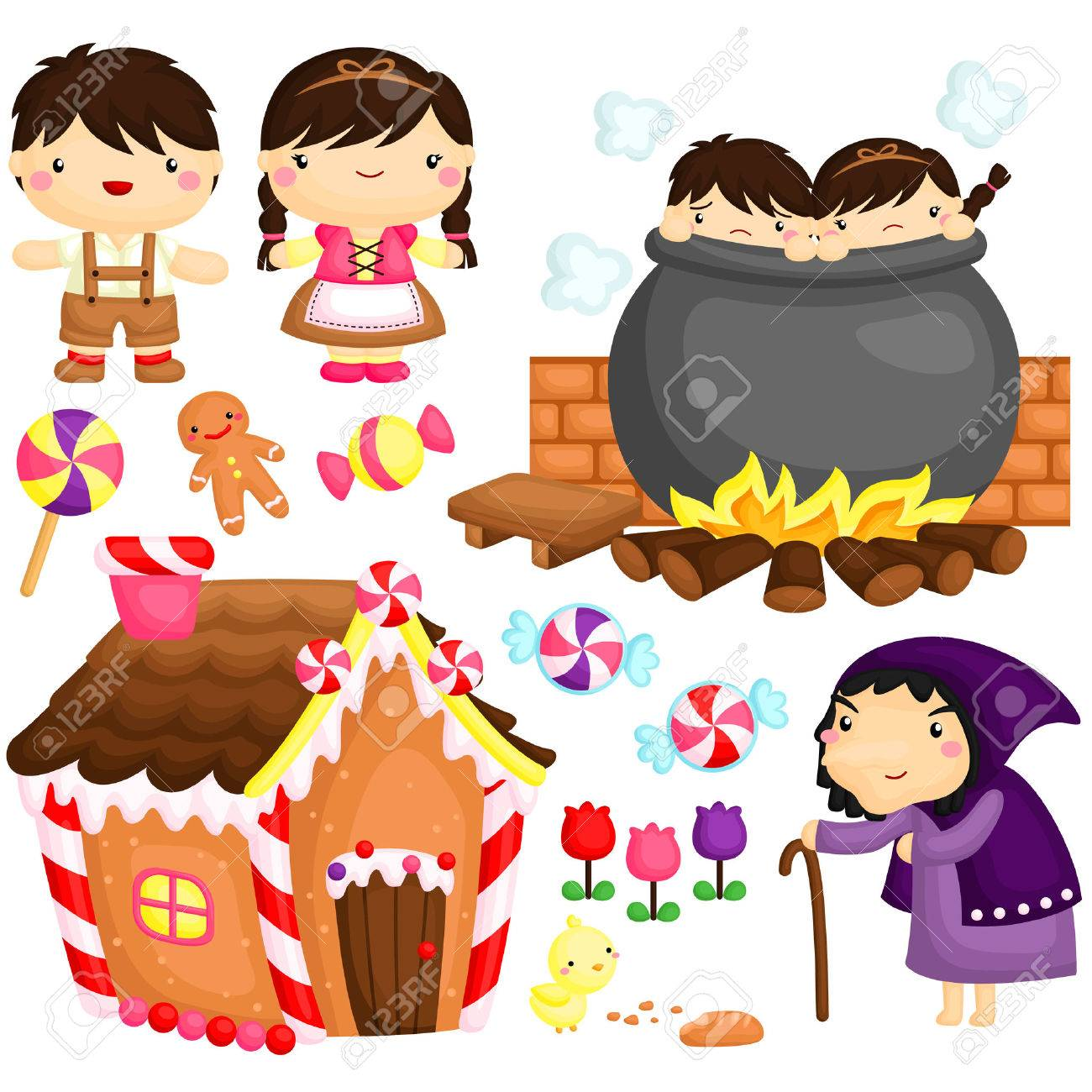 58 hansel and gretel cliparts stock vector and royalty free hansel rh 123rf com clipart hansel and gretel hansel and gretel house clipart