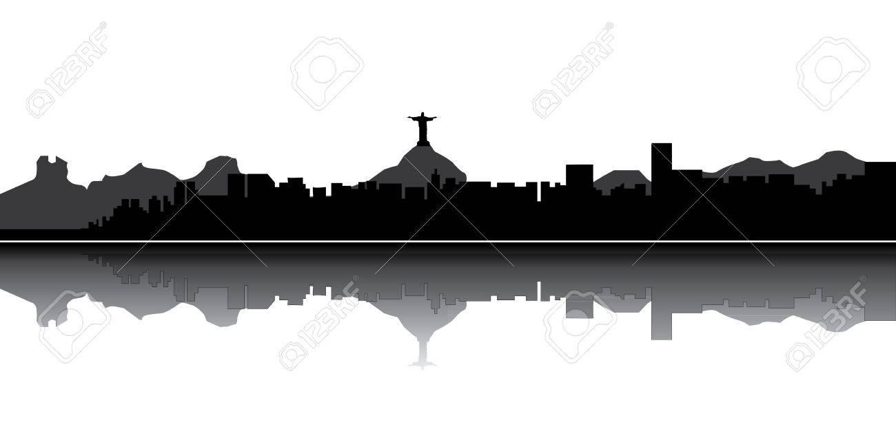 skyline - 12831368