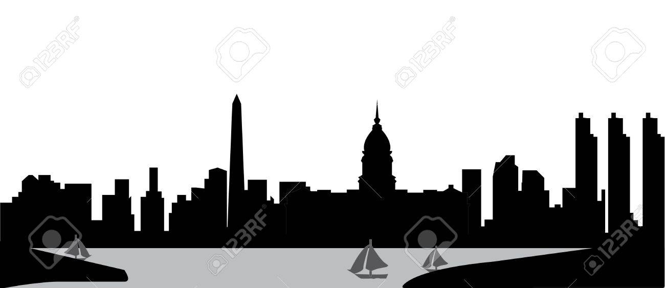 Buenos aires Stock Vector - 13078045