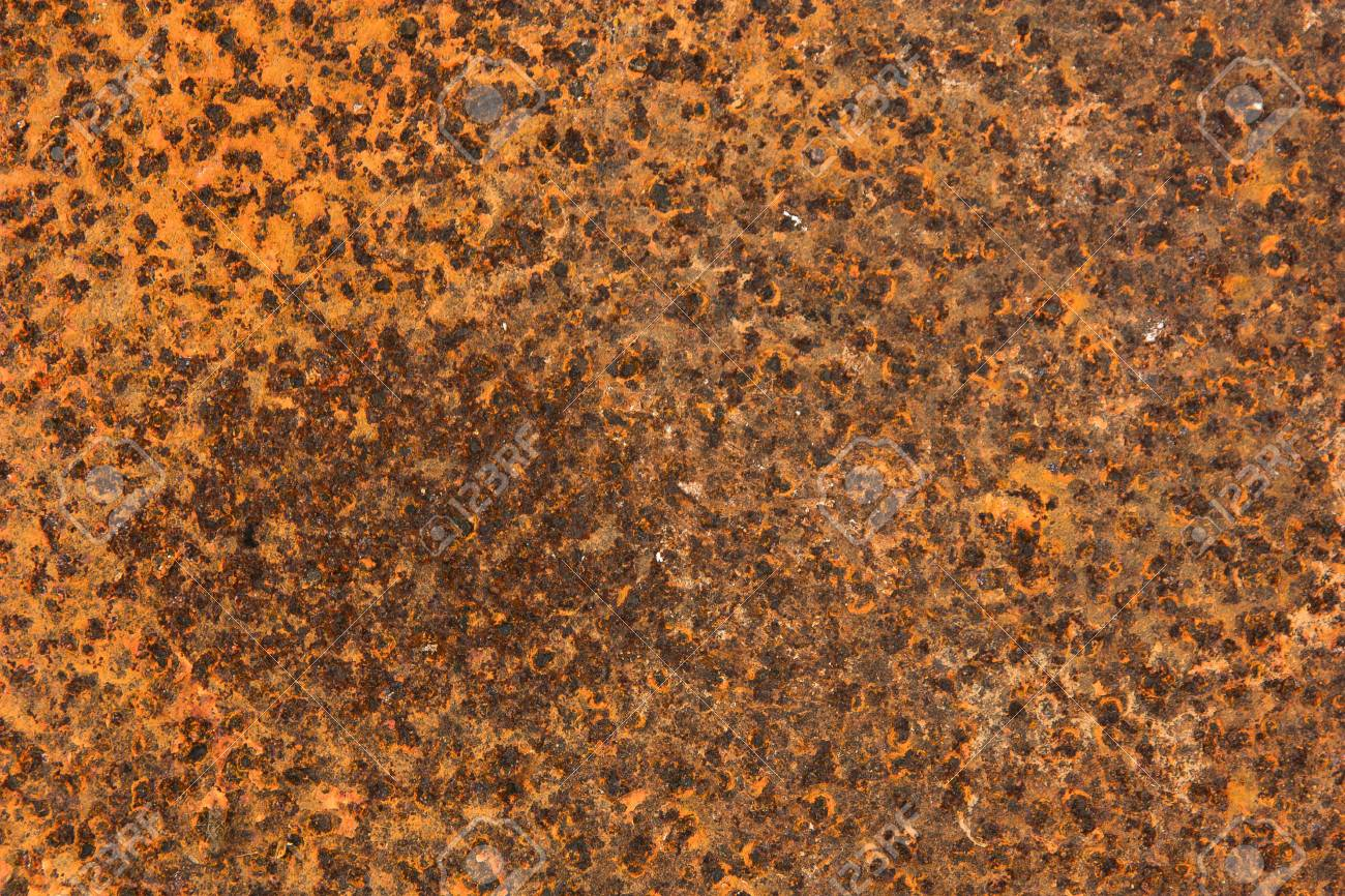 metal rust background Stock Photo - 22683213