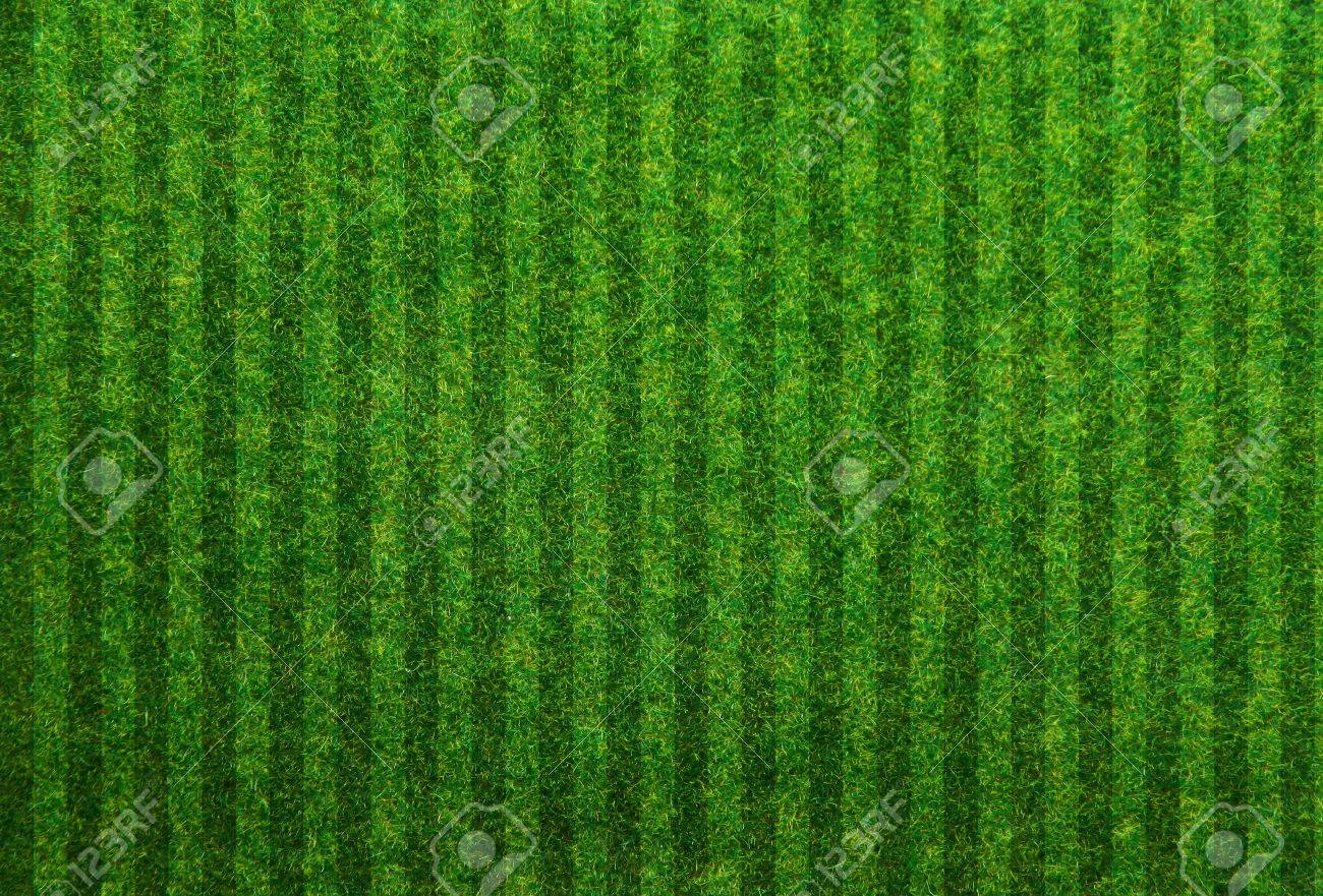 green grass soccer field.  Field Green Grass Soccer Field Background Stock Photo  51361599 Intended Grass Soccer Field N